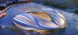 Qatar World Cup Experience