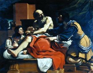 Guercino_Jacob_Ephraim_and_Manasseh