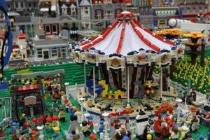 Lego-carousel