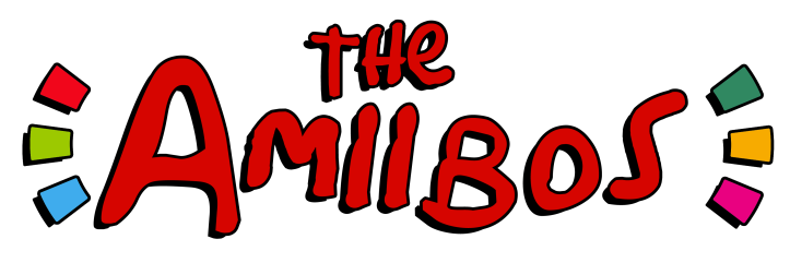 The-Amiibos-logo