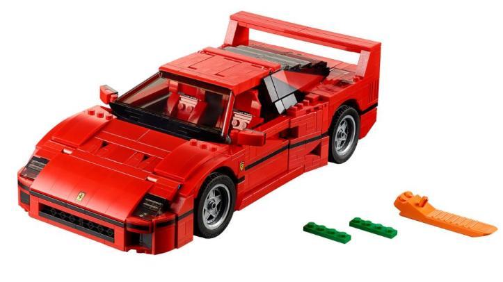 LEGO-10248-Ferrari-F40