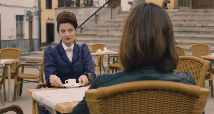 """""""Avevo chiesto cappuccino caldo in tazza fredda!"""""""