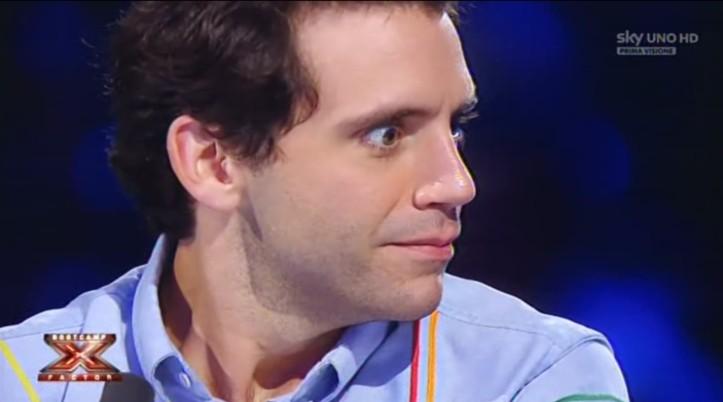 Sì, Mika hai capito bene.