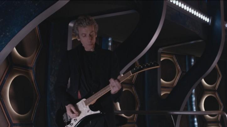 Doctor Who: come ti abbatto la quarta parete con stile!